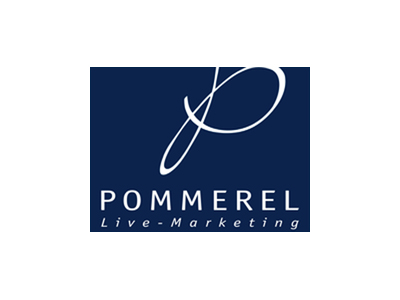 POMMEREL LIVE Marketing GmbH